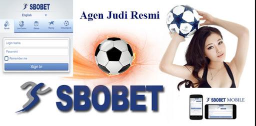 Situs Agen Judi Online SBOBET
